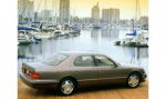 Photo 1999 Lexus  LS 400