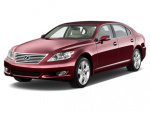 Photo 2012 Lexus LS 460
