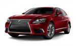 Photo 2016 Lexus LS 460