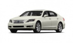 Photo 2012 Lexus LS 600h