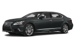 Photo 2013 Lexus LS 600h