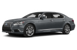 Photo 2014 Lexus LS 600h