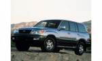 Photo 2001 Lexus  LX 470