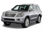 Photo 2008 Lexus LX 570