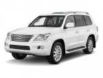 Photo 2010 Lexus LX 570
