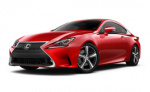 Photo 2017 Lexus RC 350