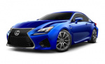 Photo 2017 Lexus RC F