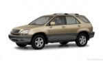 Photo 2002 Lexus  RX 300