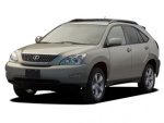 Photo 2004 Lexus  RX 330