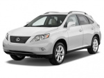 Photo 2012 Lexus RX 350