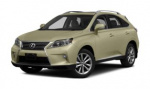 Photo 2013 Lexus RX 350