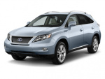 Photo 2011 Lexus RX 450h
