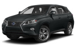 Photo 2013 Lexus RX 450h
