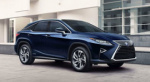 Photo 2017 Lexus RX 450h
