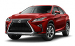 Photo 2018 Lexus RX 450hL