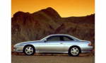 Photo 1999 Lexus  SC 300