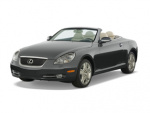 Photo 2008 Lexus  SC 430
