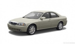 Photo 2003 Lincoln  LS