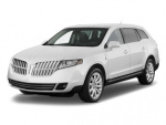 Photo 2011 Lincoln MKT