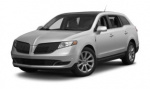 Photo 2014 Lincoln MKT