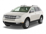 Photo 2007 Lincoln MKX