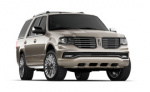Photo 2017 Lincoln Navigator