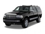 Photo 2008 Lincoln Navigator L