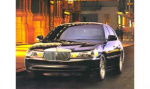 Photo 1999 Lincoln  Town Car