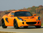 Lotus  Elise wheels bolt pattern