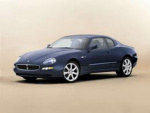 Photo 2003 Maserati  Coupe