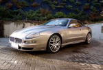 Photo 2005 Maserati  Coupe