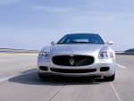 Photo 2006 Maserati Quattroporte