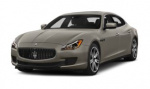 Photo 2015 Maserati Quattroporte