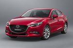 Mazda Mazda3 rims and wheels photo
