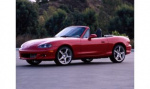 Photo 2004 Mazda  MAZDASPEED MX-5 Miata