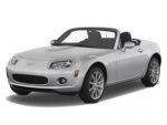 Mazda  MX-5 rims and wheels photo