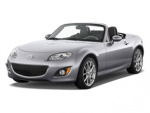 Photo 2009 Mazda MX-5 Miata