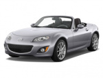 Photo 2010 Mazda MX-5 Miata