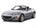 Photo 2012 Mazda MX-5 Miata