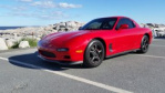 Mazda RX-7 rims and wheels photo