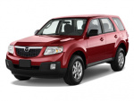 Photo 2004 Mazda  Tribute
