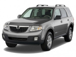 Mazda  Tribute Hybrid rims and wheels photo