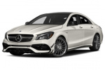 Photo 2018 Mercedes-Benz AMG CLA 45