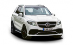 Photo 2016 Mercedes-Benz AMG GLE