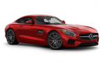 Photo 2017 Mercedes-Benz AMG GT