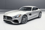 Photo 2018 Mercedes-Benz AMG GT