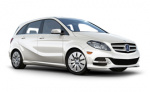 Photo 2017 Mercedes-Benz B-Class
