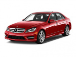 Photo 2013 Mercedes-Benz C-Class