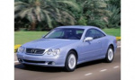 Photo 2000 Mercedes-Benz CL-Class
