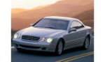 Photo 2001 Mercedes-Benz CL-Class